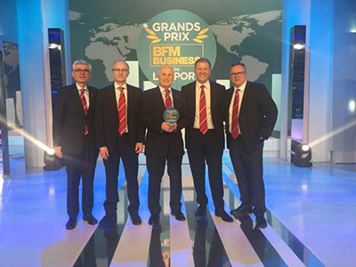 Grands prix BFM Business