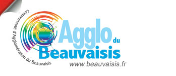Site officiel de l'agglo du Beauvaisis